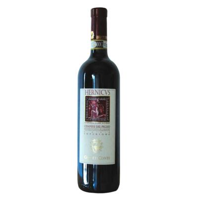 Cesanese del Piglio Hernicus IGT Colletti Conti - 0,75cl