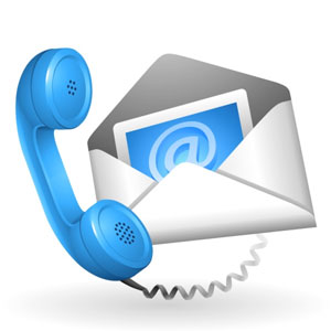 Attendi mail o telefonata di conferma