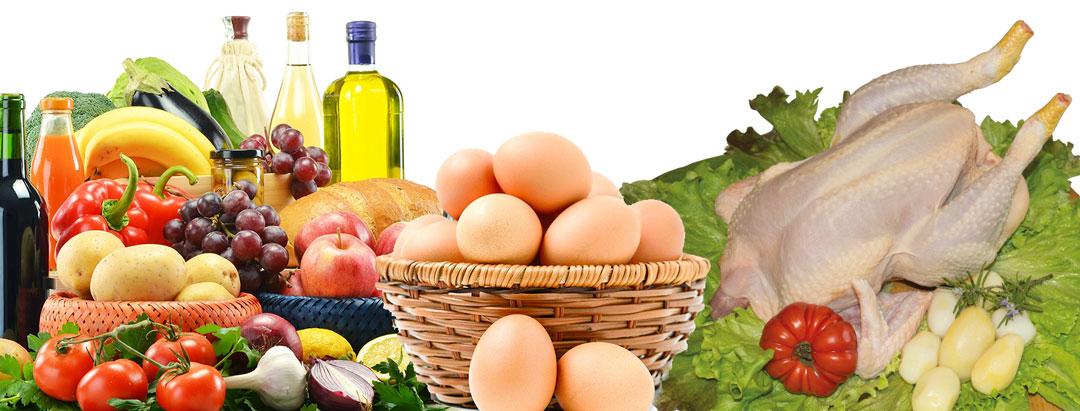 Acquista il Pollo Ruspante Occhiodoro - Frosinone