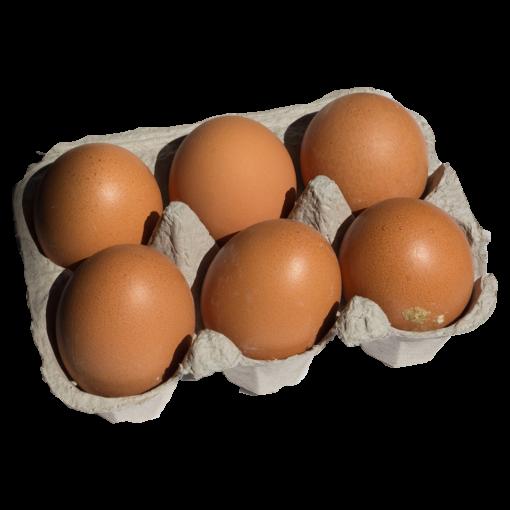 Uova fresche classiche Occhiodoro