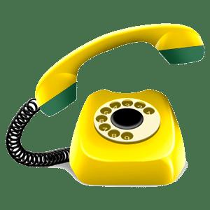 Ordina telefonicamente il Pollo Occhiodoro