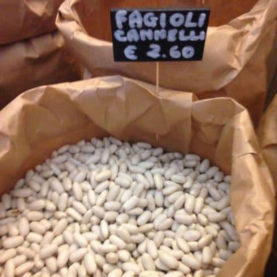 Fagioli Cannelli