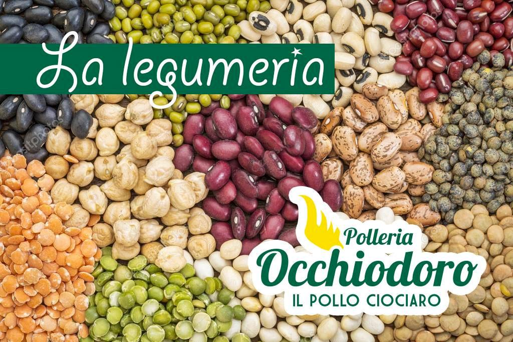 La legumeria Occhiodoro